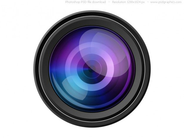 Download Psd Camera Lens Icon For Free Camera Lens Android Photography Camera