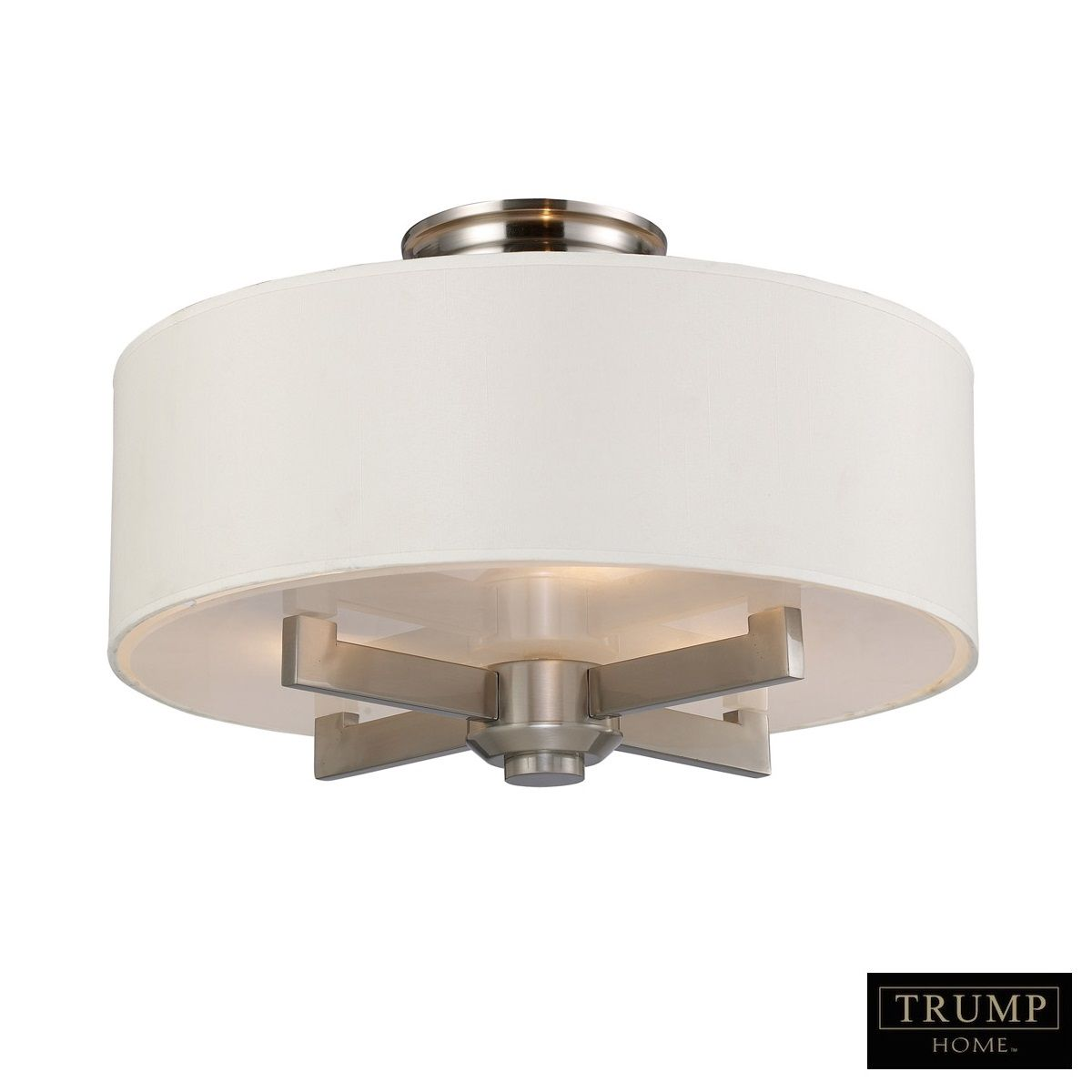 The Trump Home Seven Springs collection reflects a modern take on the traditional.