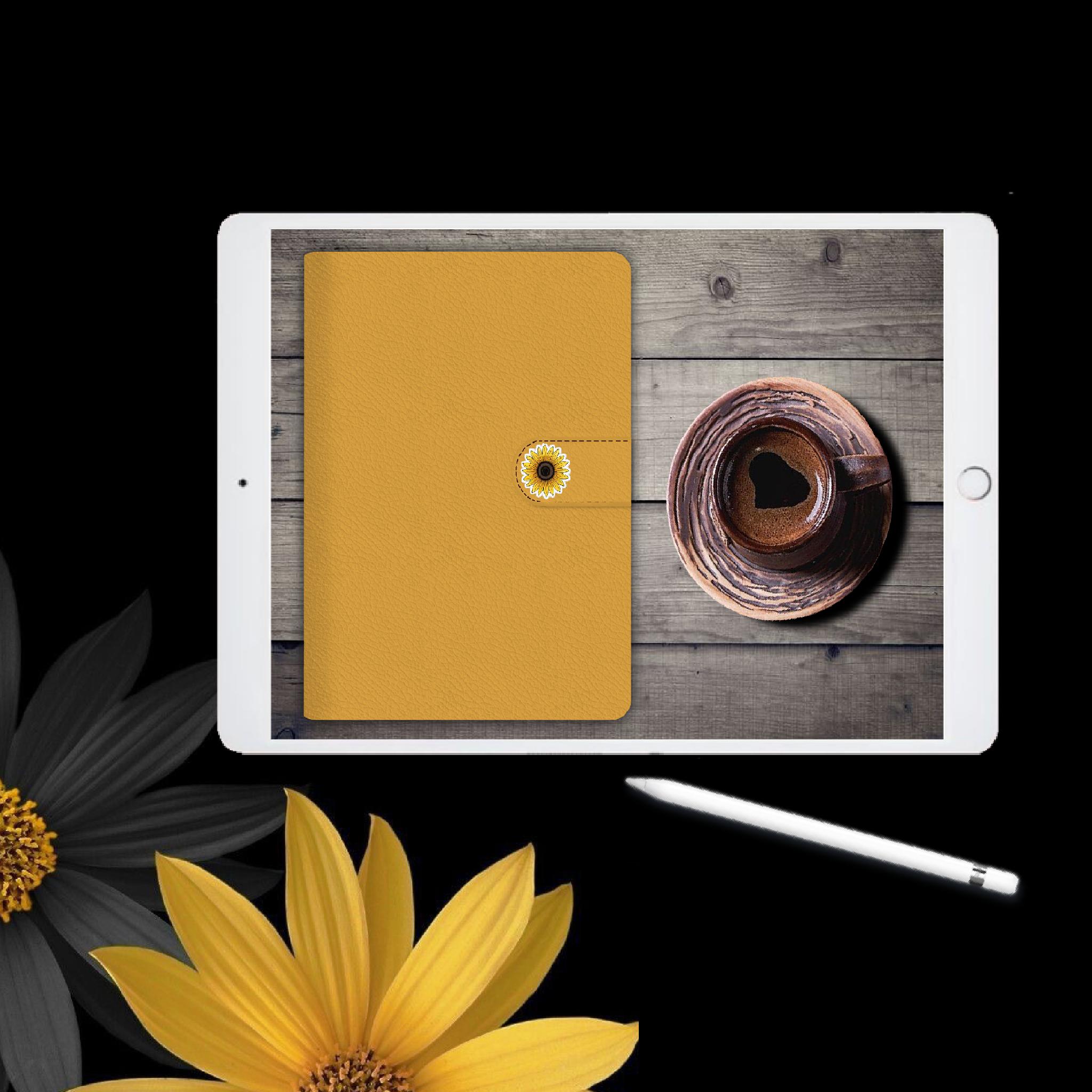 اجندة نبتتي المفضلة دوار الشمس Notability Tablet Electronic Products Electronics