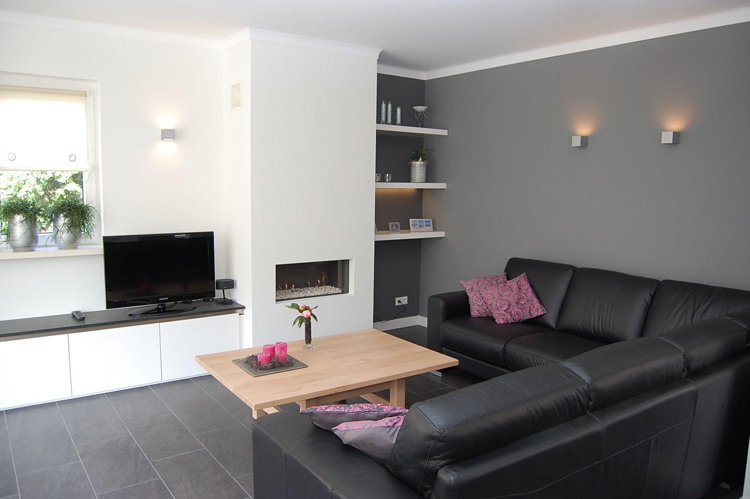 lichtplan woonkamer tips - Google zoeken - lichtplan woonkamer ...