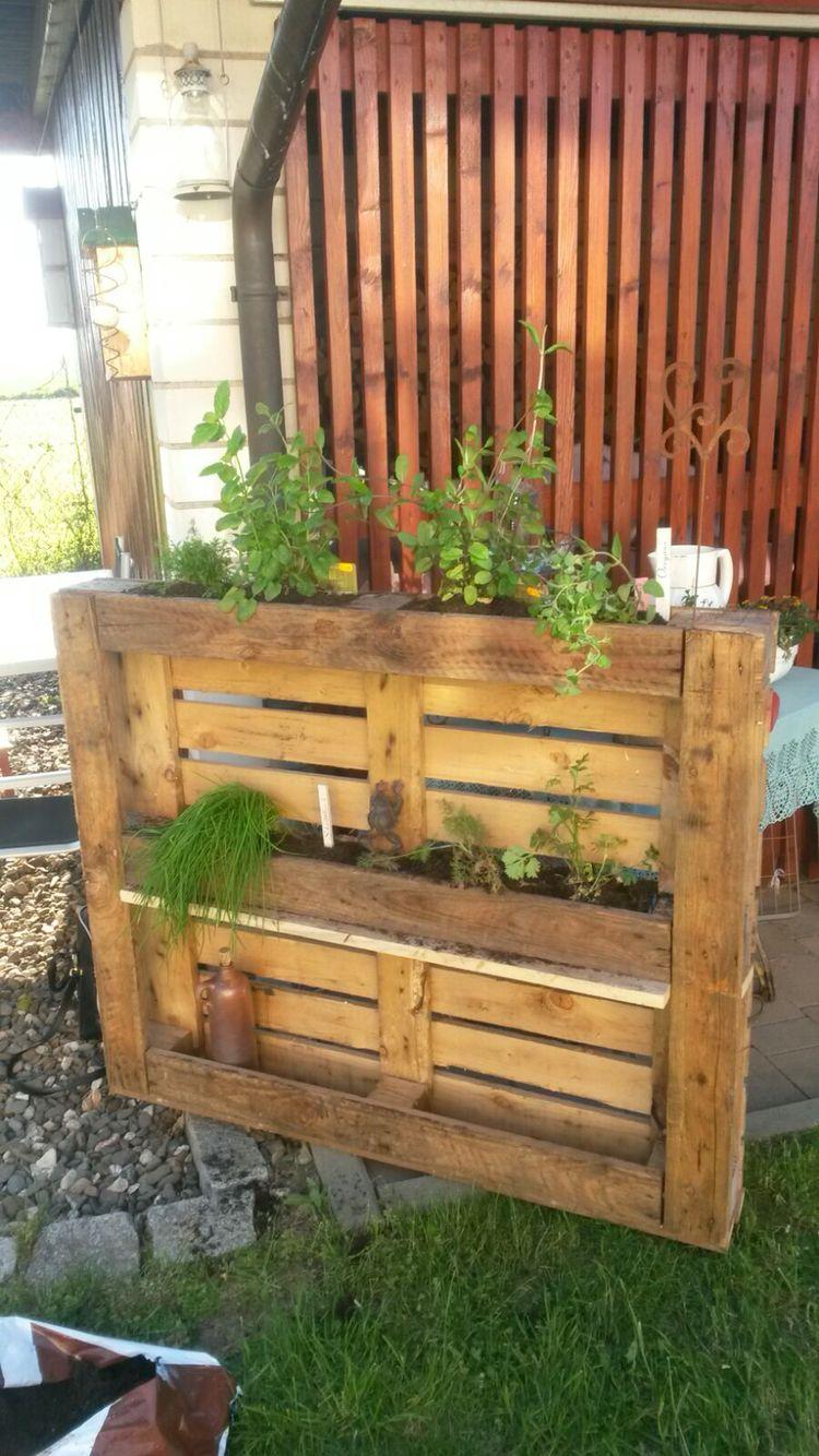Idee für den Garten