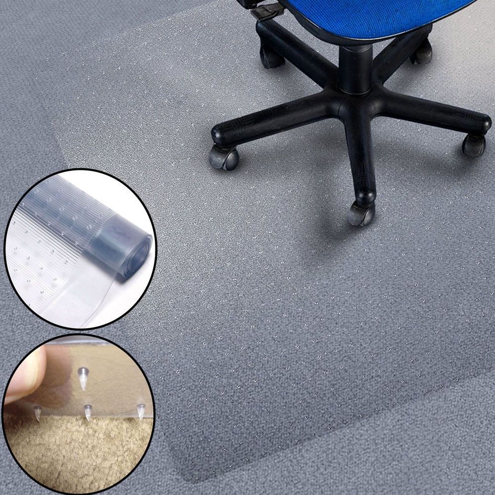 Best Details About Heavy Duty Plastic Acrylic Carpet Protectors 640 x 480