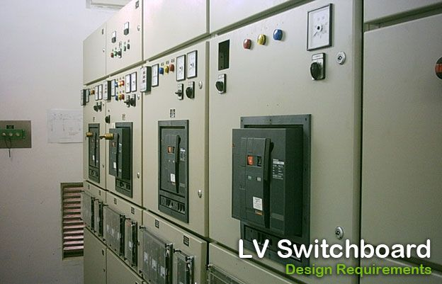 The Following Rules Of Design Have To Be Implement In The Aim To Facilitate The Assembly And Especi Power Cable Electrical Substation Air Conditioning Services