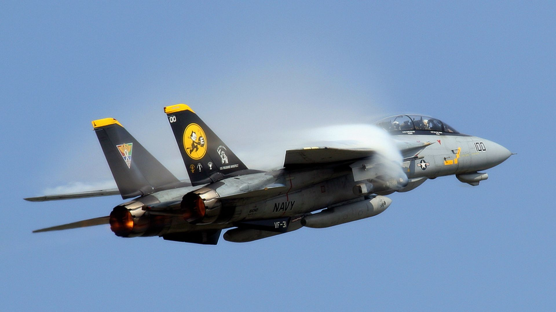 F 14 Tomcat Hd Wallpapers Pictures Hd Wallpapers Fighter Jets F14 Tomcat Fighter Planes