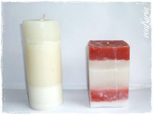 kerzen selbst gie en aus kerzenresten candle upcycling hab ich gemacht selfmade diy. Black Bedroom Furniture Sets. Home Design Ideas
