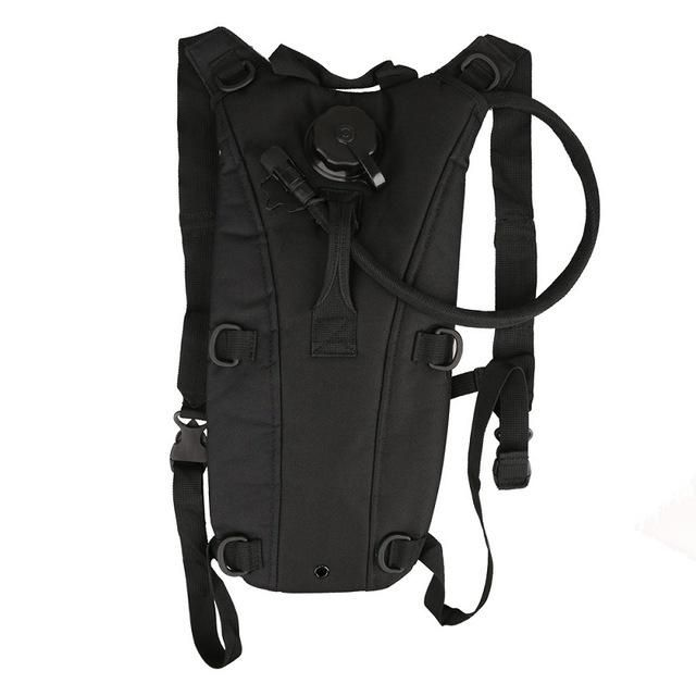 cc9bdc275515 Tactical 2L 2.5L 3L Bike Bicycle Camel Water Bladder Bag Hydration ...