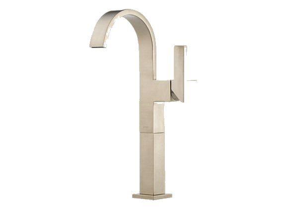 Brizo Siderna Single Handle Bathroom Faucet on Faucet-Warehouse.com ...