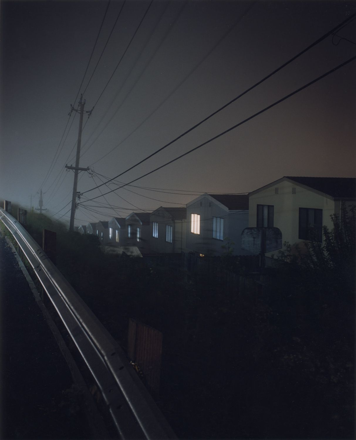 likeafieldmouse: Todd Hido - Homes at Night | Pinterest | Todd hido ...