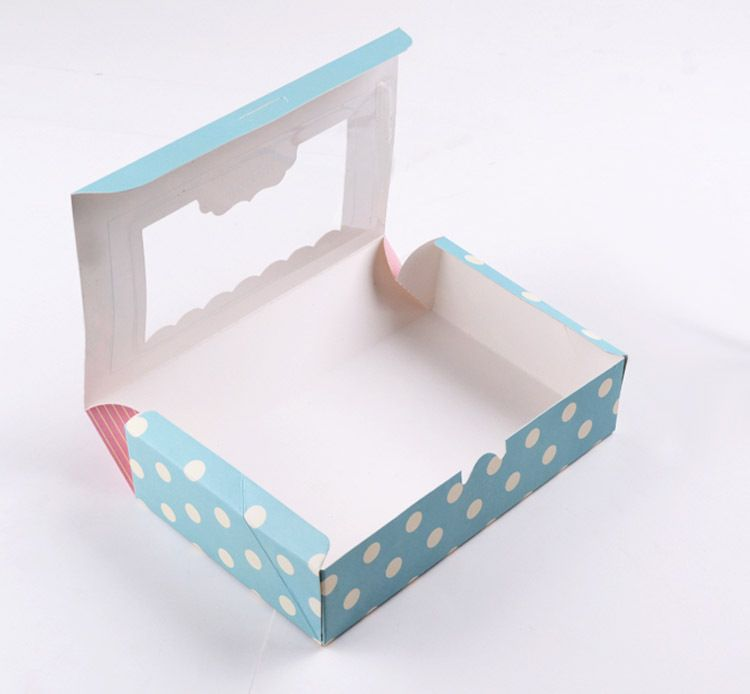 Decorative Food Boxes Delectable Find More Packaging Boxes Information About 500Pcs 215*135*5Cm Decorating Inspiration