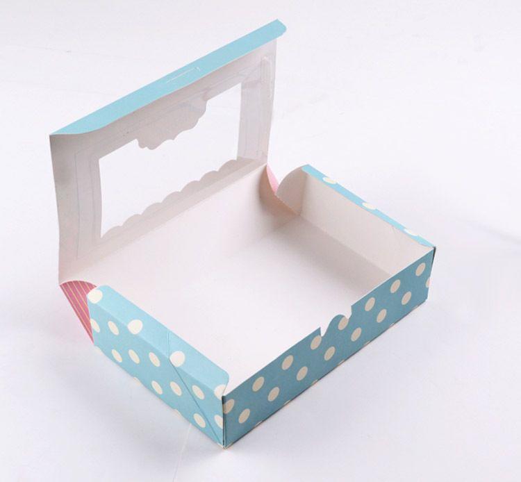 Decorative Food Boxes Encontrar Más Cajas De Embalaje Información Acerca De 500 Unids