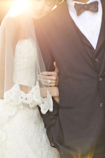 Rustic + Romantic Napa Valley Wedding