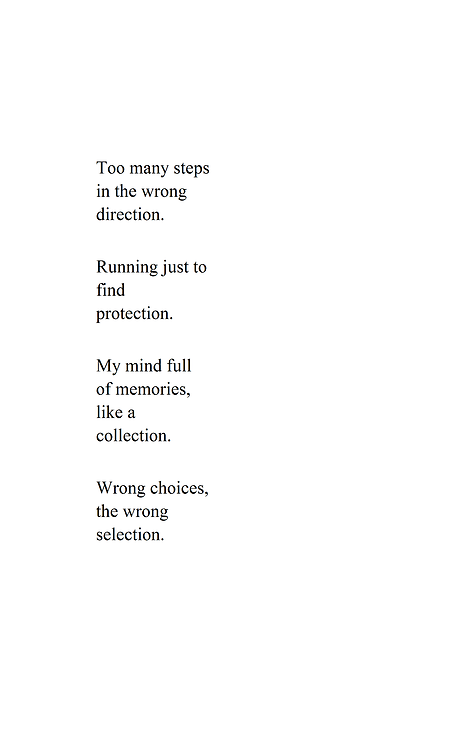 Untitled Poem By Anonymous | Poems and Quotes | Poems