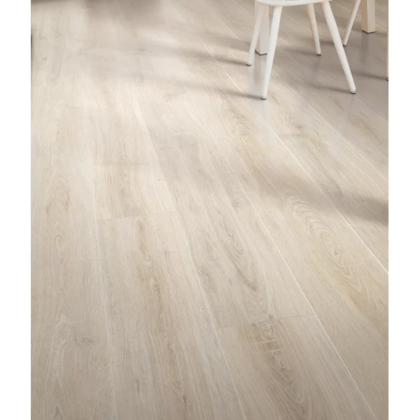 Mohawk Rugged Vision 8 X 54 X 11 93mm Oak Laminate Flooring Wayfair Oak Laminate Flooring Flooring Oak Laminate