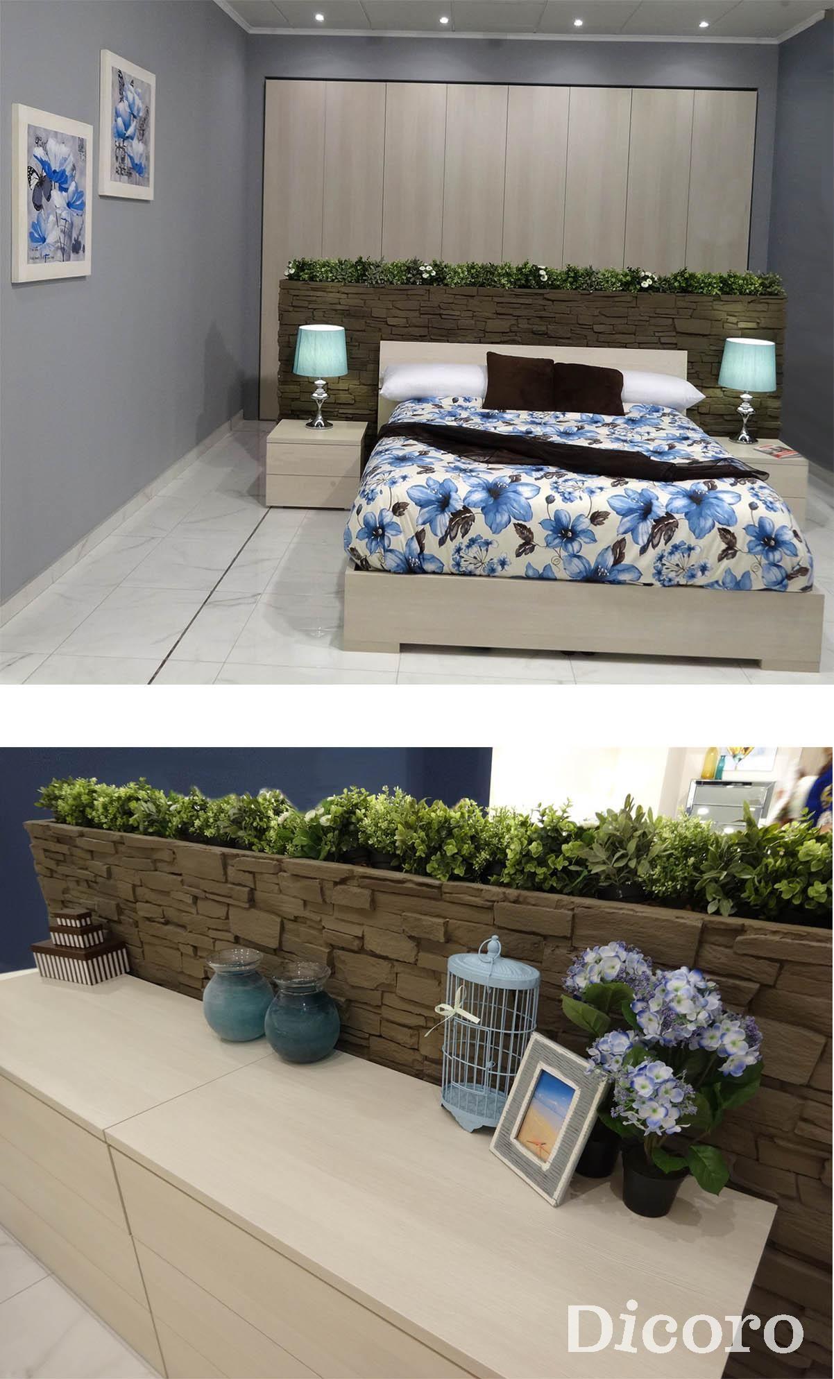 Habitación Estrecha Y Pequeña Con Zona De Vestidor   Blog Con Ideas De  Decoracion   Ideas Para Decorar   Decoración Dormitorio