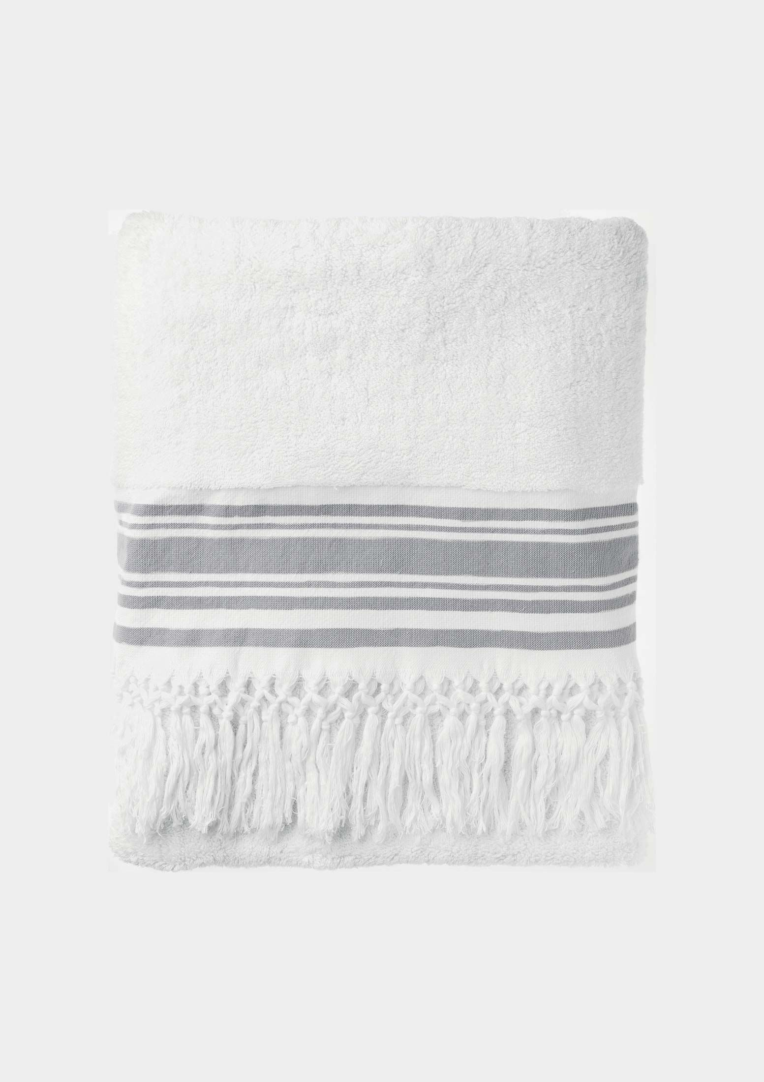 Anatolian Striped Bath Towel By Toast Obsessed Products I Love