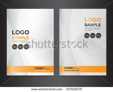 sample booklet templates