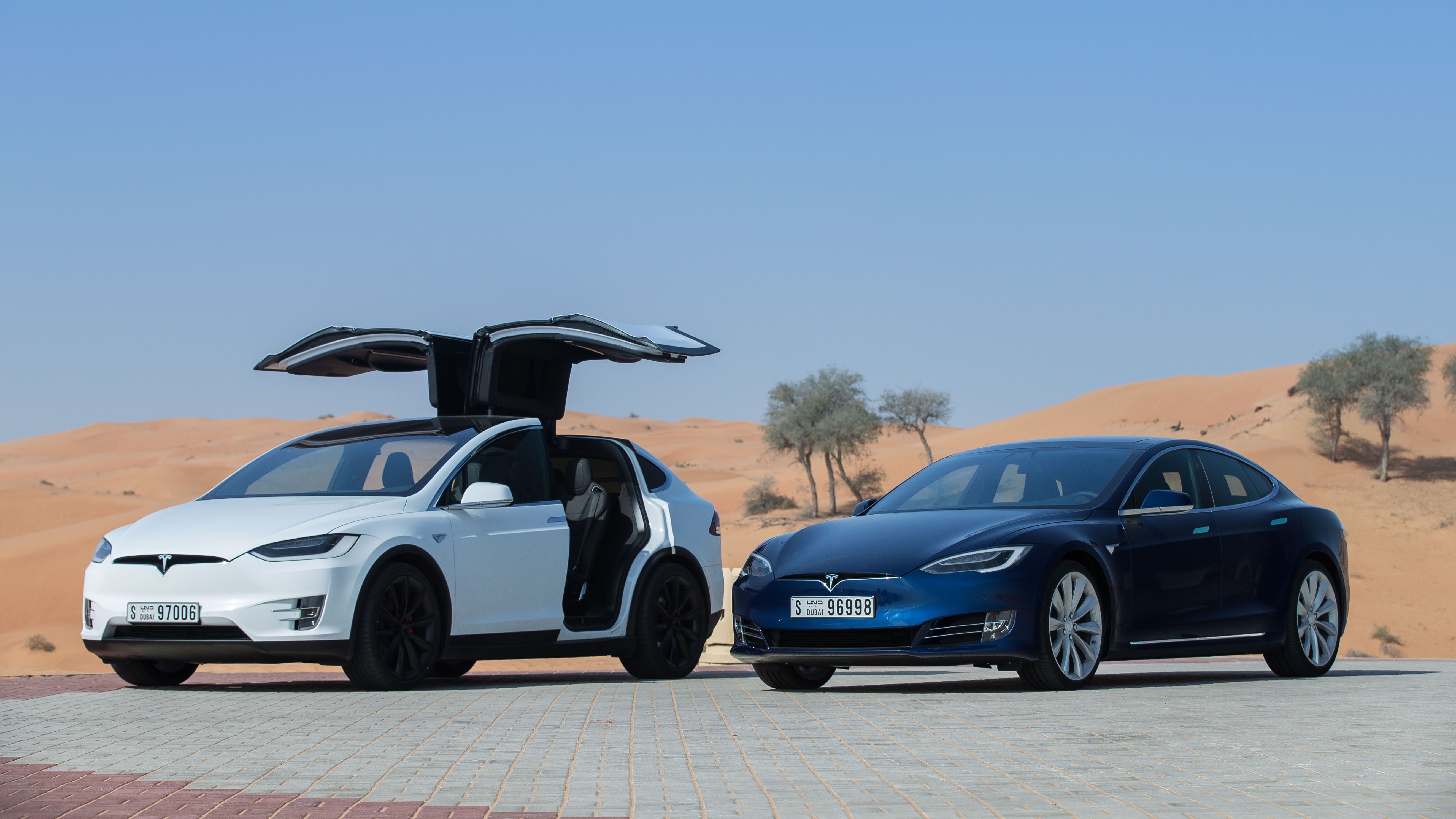 Everything You Need To Know About Buying A Tesla In The Uae
