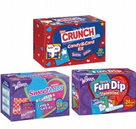 New #Coupon ~ Save $0.75/1 Wonka or Nestle Crunch Candy & Card Kits