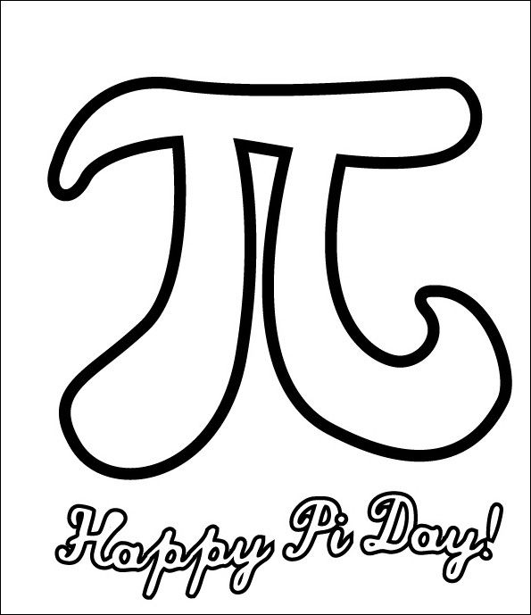 Pi Day Coloring Sheets Pi Day Coloring Sheet Elegant Photography
