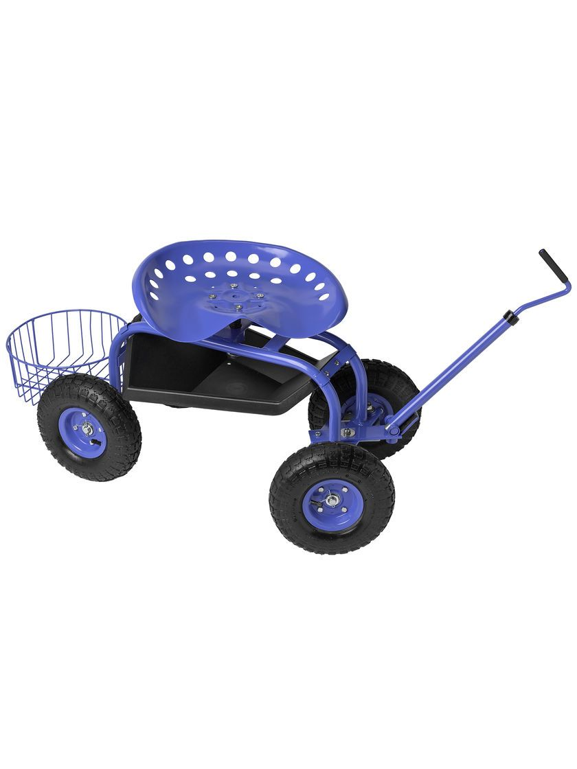 Garden Scooter Rolling Garden Seat 99 Orders Ship Free With