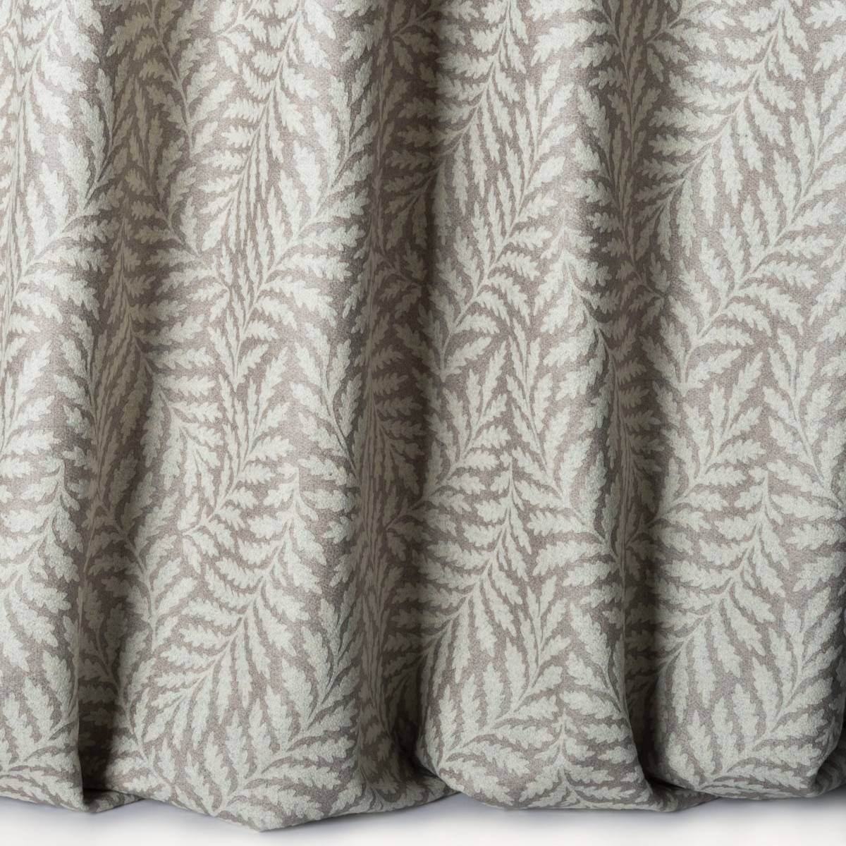 Nobilis Fougere Fabric 10801 06 In 2020 Made To Measure Curtains