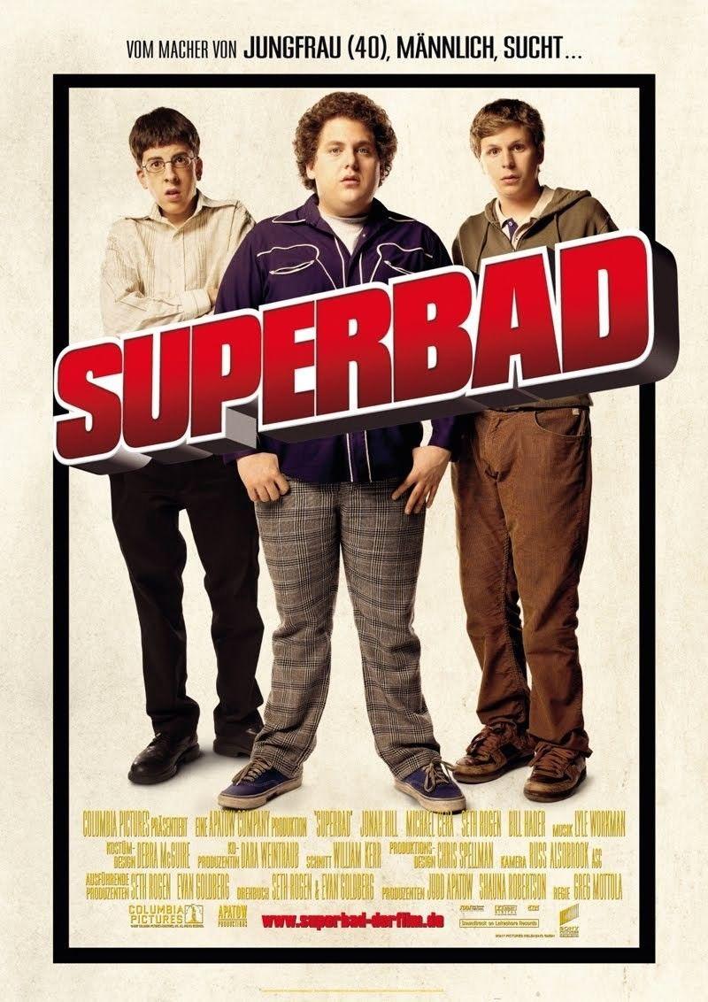 Superbad (2007) - Filme Kostenlos Online Anschauen - Superbad ...