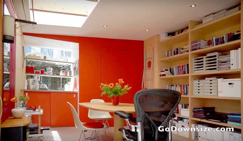 great tiny house designs inside tour and interior plans video https also houses with layouts home tours shelving rh pinterest