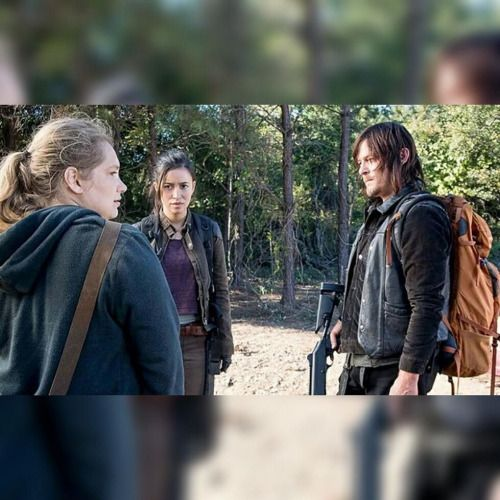 THE WALKING DEAD Ratings Rise With Two Episodes Remaining!...