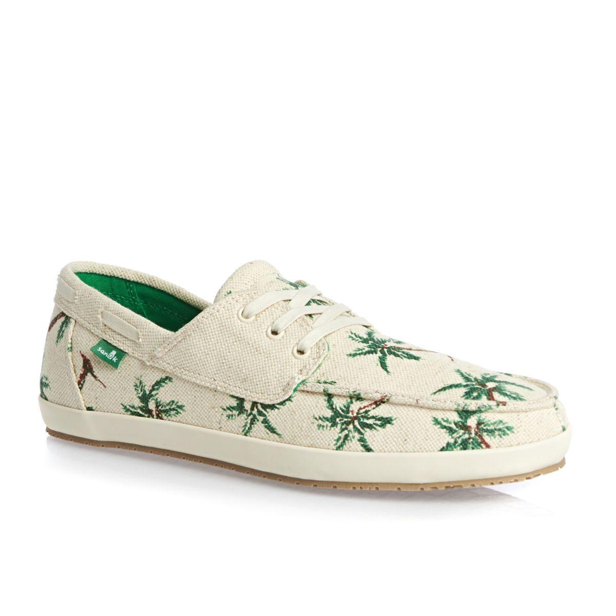 Zapatos naranjas Sanuk para mujer NWtfZ7DK