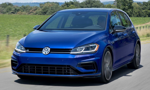 2020 Volkswagen Golf R Owners Manual 8211 The 2020 Volkswagen Golf Gti Is The Last Iteration Of The Seventh Generation In 2020 Volkswagen Golf R Volkswagen Vw Golf