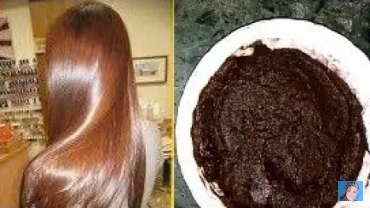 وصفة القهوة و خل التفاح لصبغ الشعر باللون البني Beauty Recipes Hair Beauty Recipe Hair Treatment