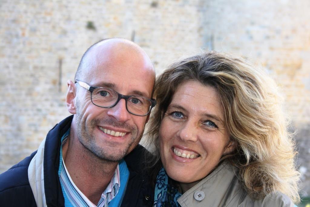 Le cœur et l'âme de Colibri : Alexandra et Emmanuel, deux amoureux éternels !