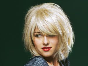 Long Bob So Tragen Stars Den Trend Cut Styling Frisuren