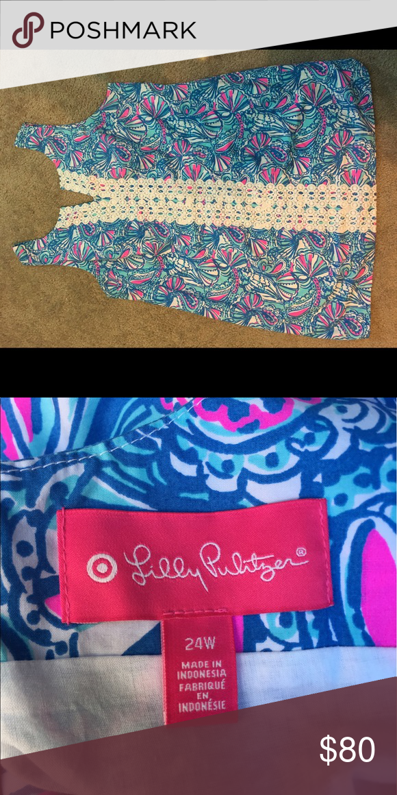 Lilly Pulitzer Plus Size Dress More Target Dresses Dress Lilly