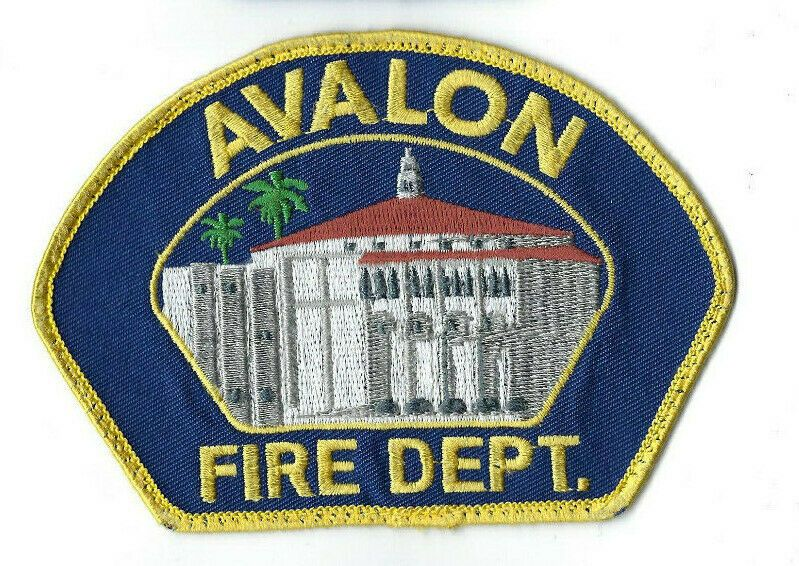 Pin on FIRE PATCHES