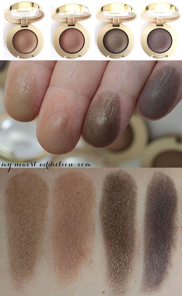 Eyeshadow Primer by Milani #18