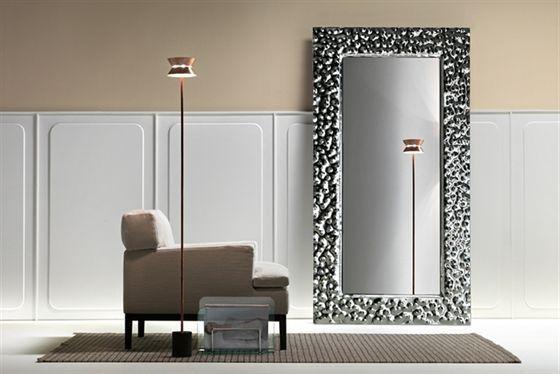 Credenza Moderna Con Espejo : Marcos de espejo modernos buscar con google espejos pinterest