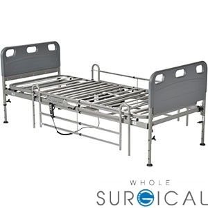 Drive Medical 15560 Competitor Semi Electric Hospital Bed