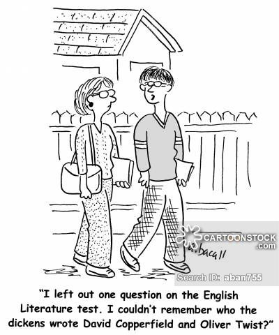 English Teacher cartoons, English Teacher cartoon, funny, English ...