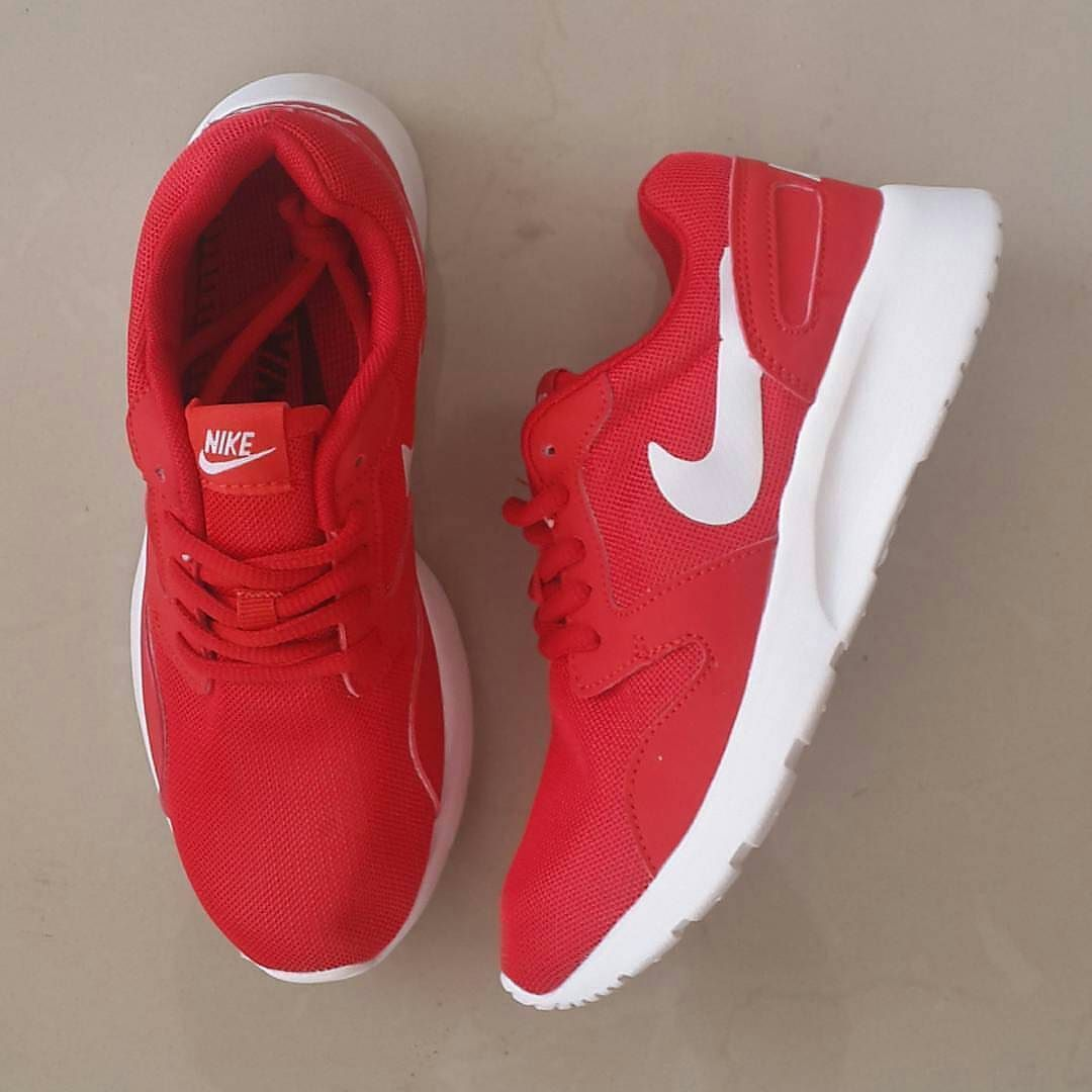 738440f8a14 Nike Kaishi run IDR290.000 made in vietnam Size 36-40 Send pic and ...