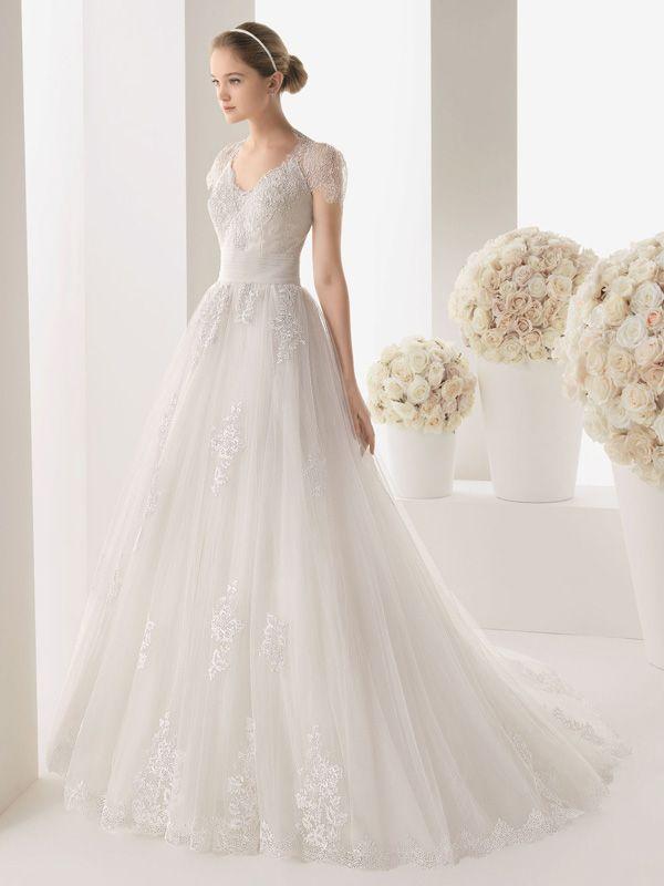 Brautkleider von Top-Marken   miss solution Bildergalerie - Maldivas ...