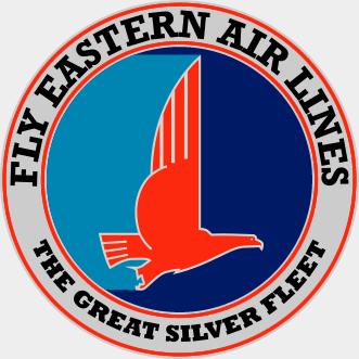 Resultado de imagen para Eastern Air Lines  png