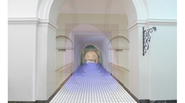 Mise-en-abyme :: THE LONDON DESIGN FESTIVAL