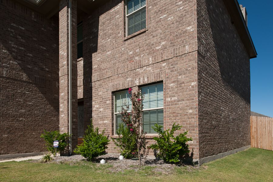 Acme Brick Cuero Springs House View Package 21 And 22 Centex