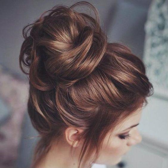 Hair donut for the perfect bun - #den # donut #dutt # for #hair #perfect - New Site - #donut #perfect - #new