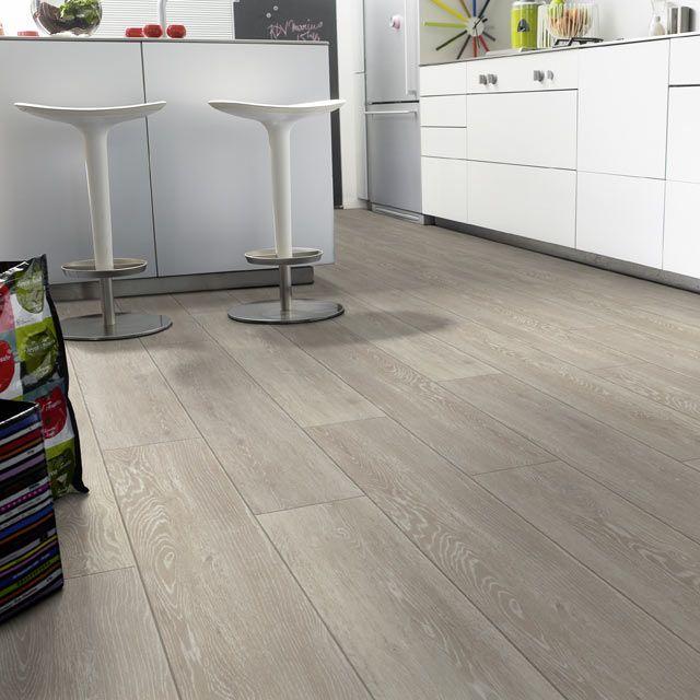 Lame Pvc Clipsables Starfloor Click 30 Oak Beige Idees Pour La Maison Castorama Plancher
