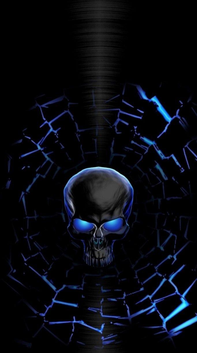 0de3ed7986ea1018f91512e649006884 Jpg 683 1 220 Pixels Skull Wallpaper Skull Art Skull Pictures