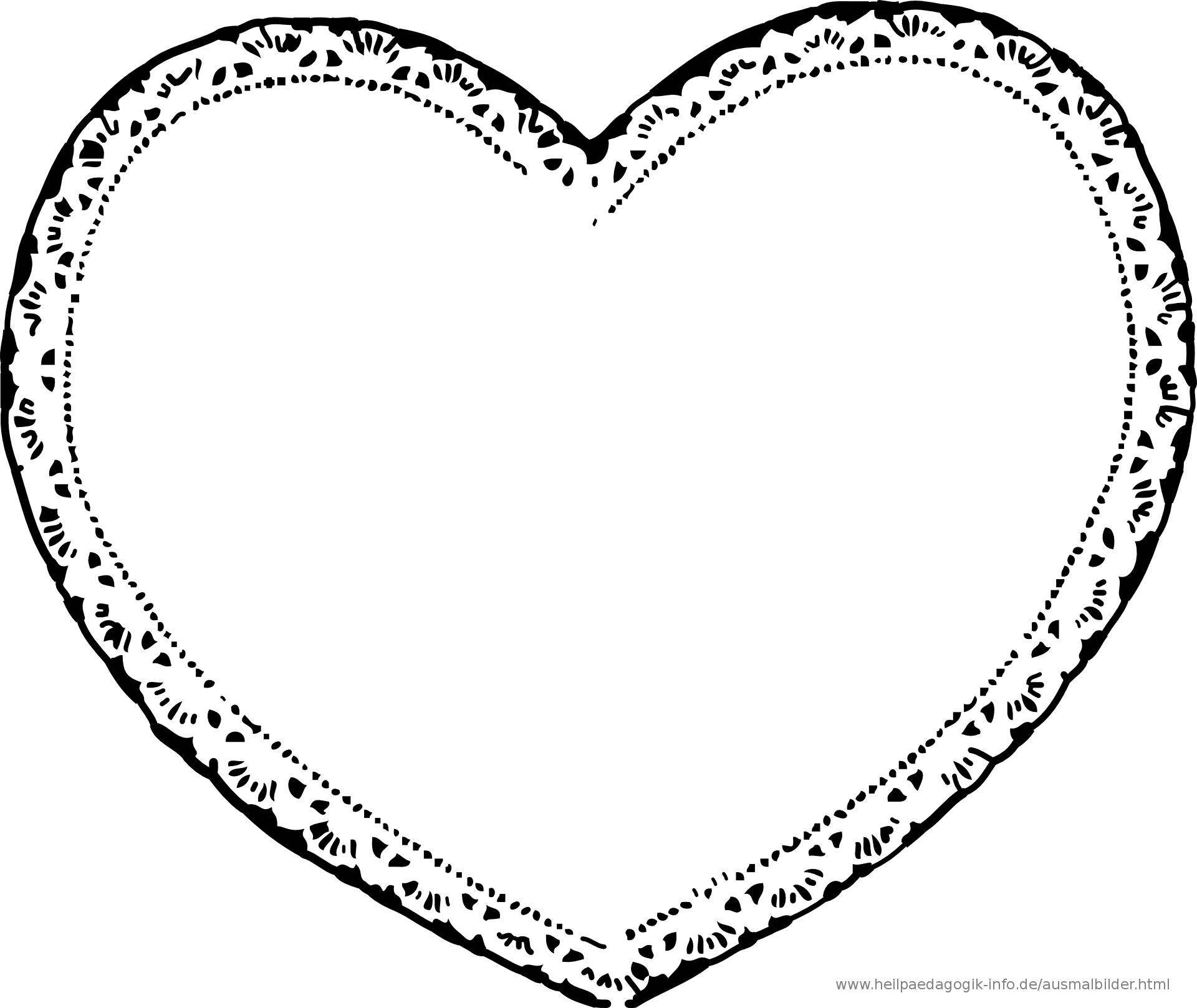 Frisch Herz Ausmalbilder Malvorlagen Malvorlagenfurkinder Malvorlagenfurerwachsene Herz Ausmalbild Ausmalbilder Ausmalen