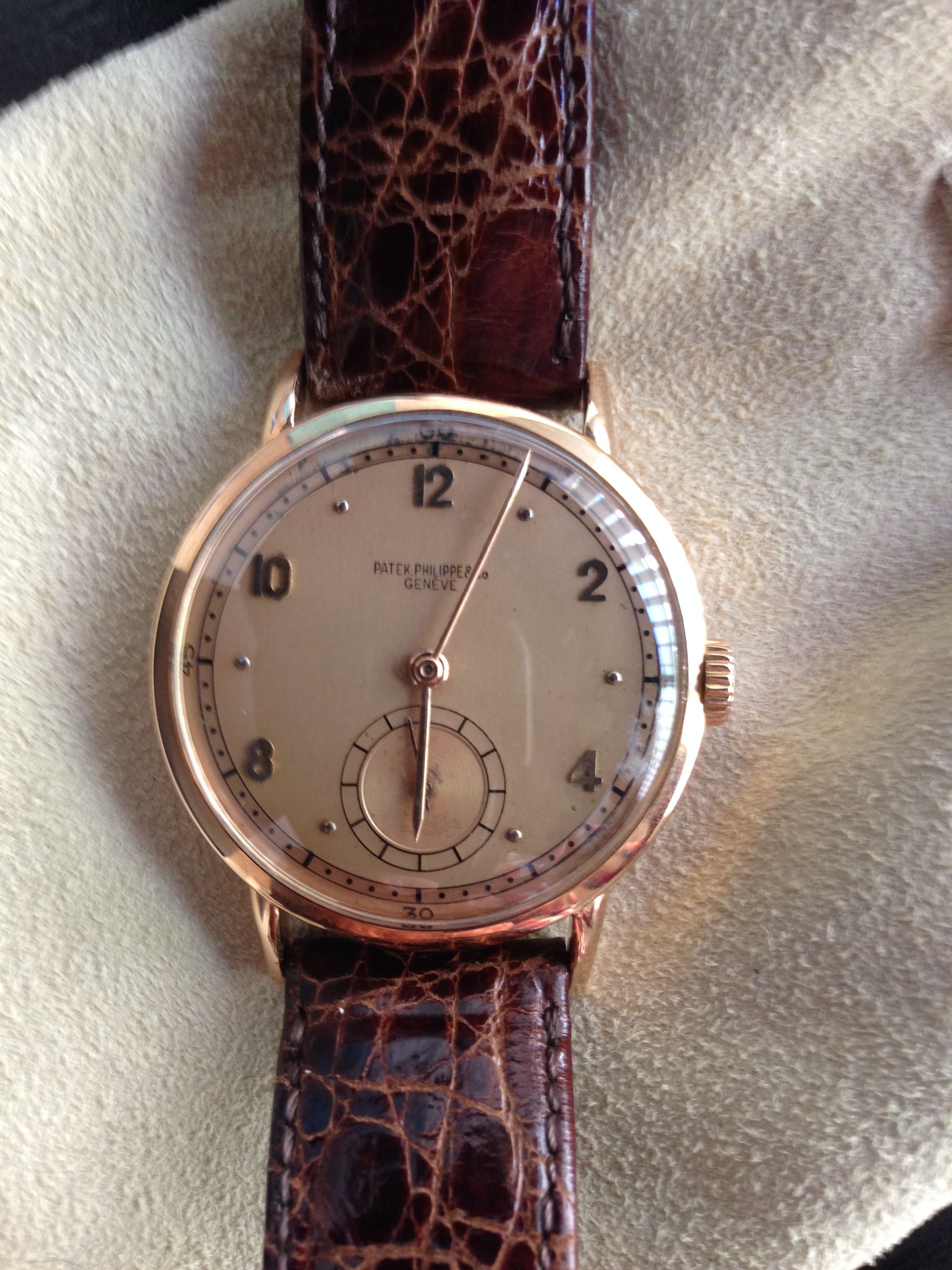 prs of image the view click to original watches uk bar in military this superb smiths