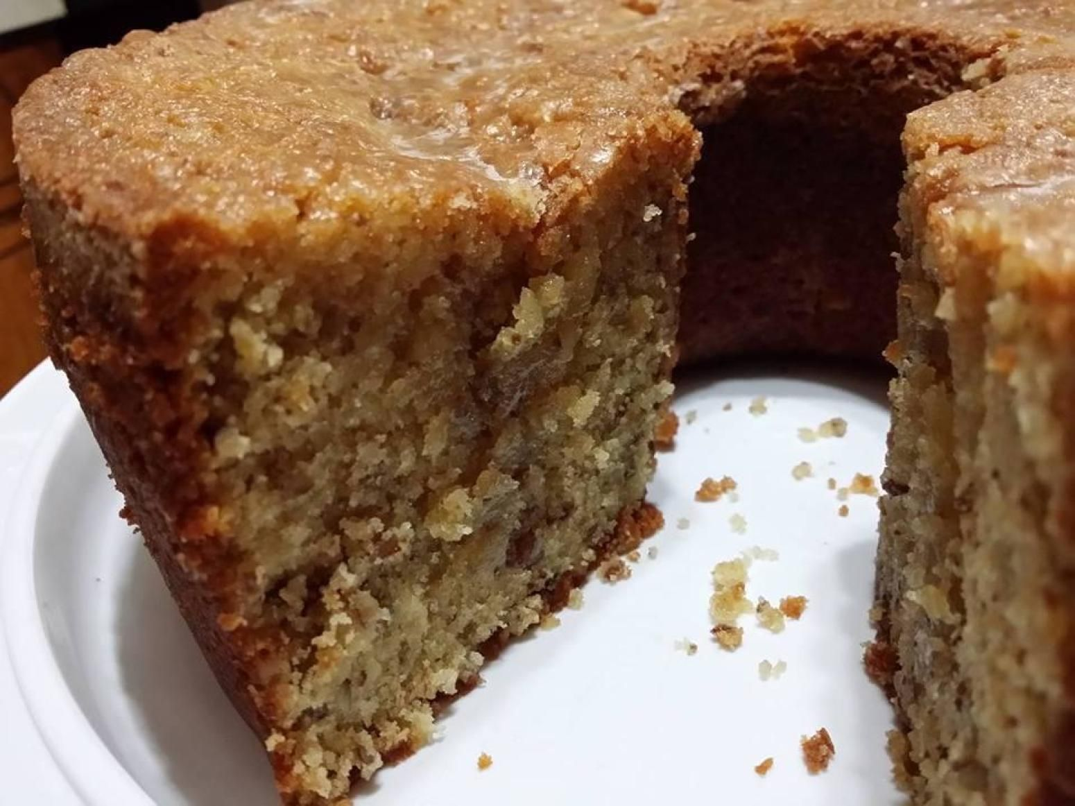 Moist Butter Cake Recipes From Scratch